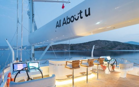 All About U Yachting Automation System