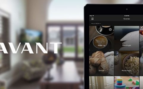 Savant Yachting Automation System